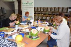 Szkolenie z carvingu Dobra