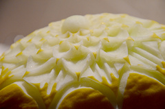 Melon carving by Carvingal 3