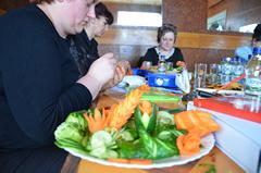 Szkolenie z carvingu Bobolice