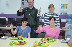 Szkolenie z carvingu Stargard Szczeciński (2)