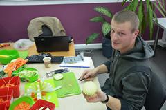 Szkolenie z carvingu Stargard Szczeciński (3)