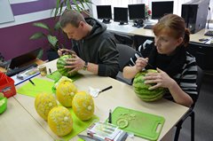 Szkolenie z carvingu Stargard Szczeciński (4)