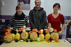 Szkolenie z carvingu Stargard Szczeciński (6)